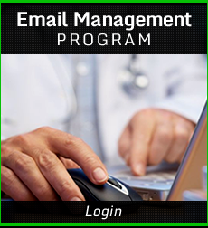 American X-Ray Recycling & Disposal - Email Marketing Program
