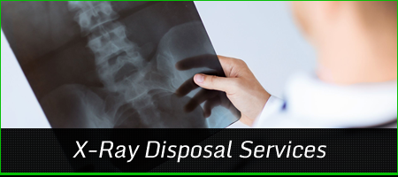 X-ray Disposal Services